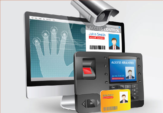 Attendance and Biometric systems